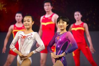 China Olympics Team