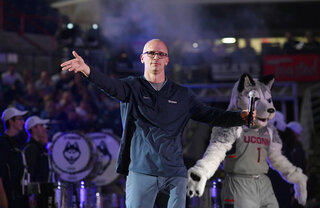 UConn Preview Basketball