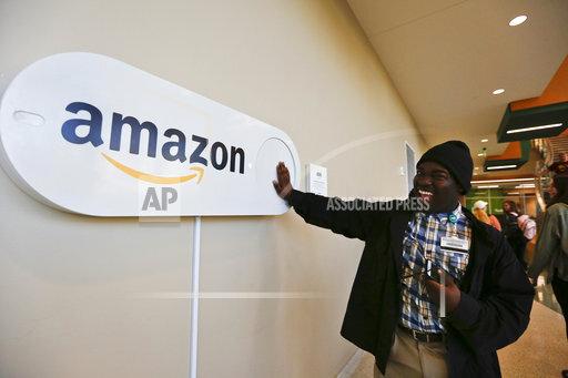Amazon HQ2 Public Money