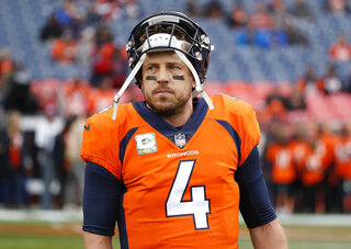 Keenum Keeping the Faith Football