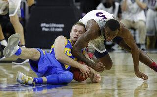 P12 UCLA Arizona Basketball