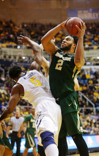 Rico Gathers, Devin Williams