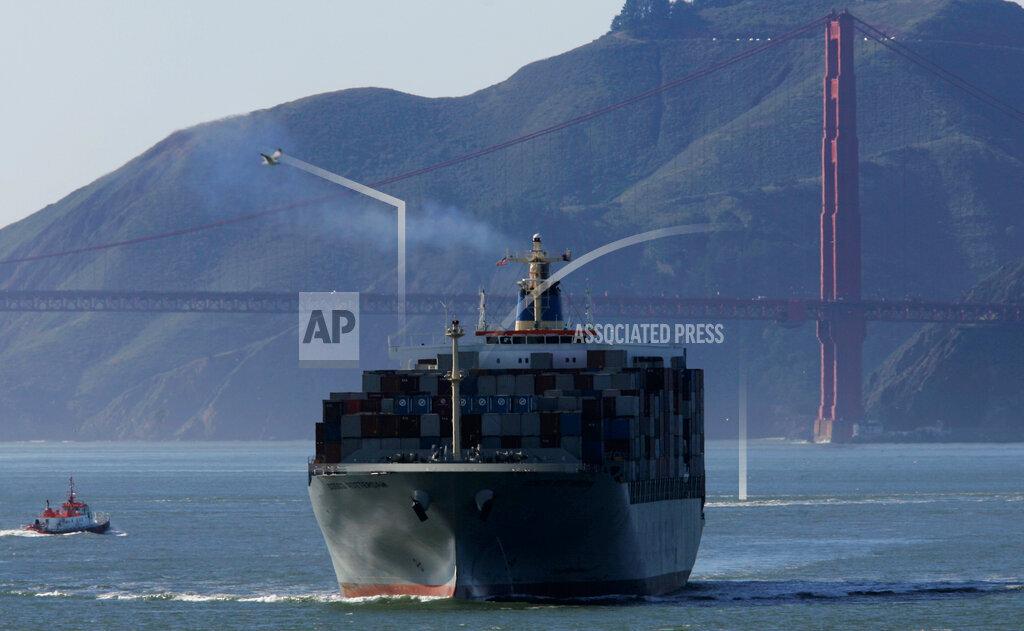 Ocean Emissions