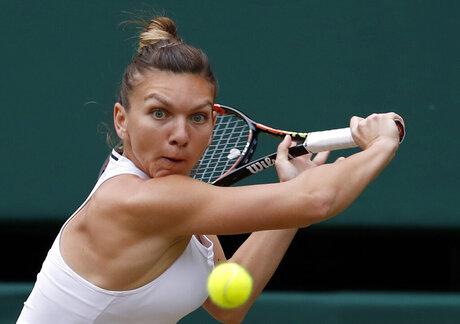 Zika Withdrawals Tennis