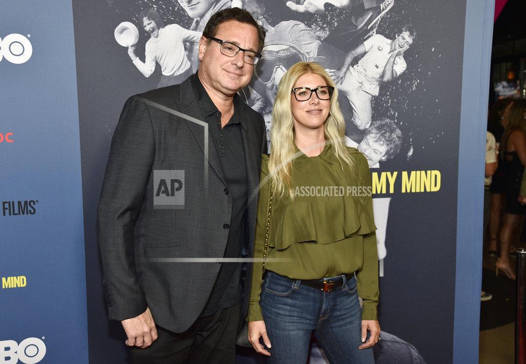 """LA Premiere of """"Robin Williams: Come Inside My Mind"""""""