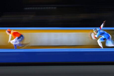 Netherlands Speed Skating Women