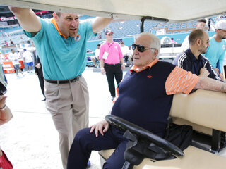 Don Shula, Dan Campbell