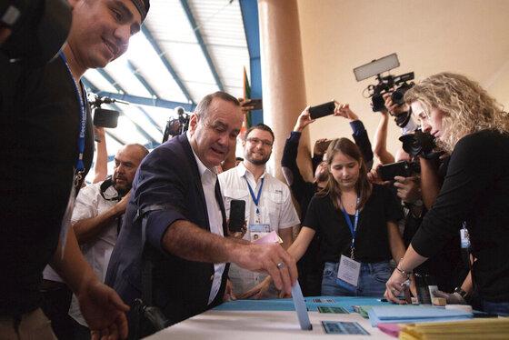 Guatemala Elections