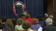 US Mueller Sessions Debrief