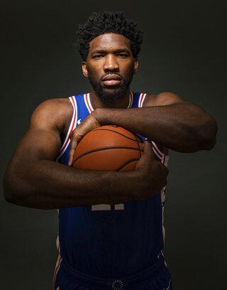 76ers Media Day Basketball
