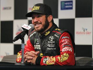NASCAR Watkins Glen Auto Racing