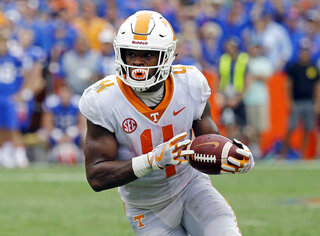 Tennessee Kelly's Rise Football