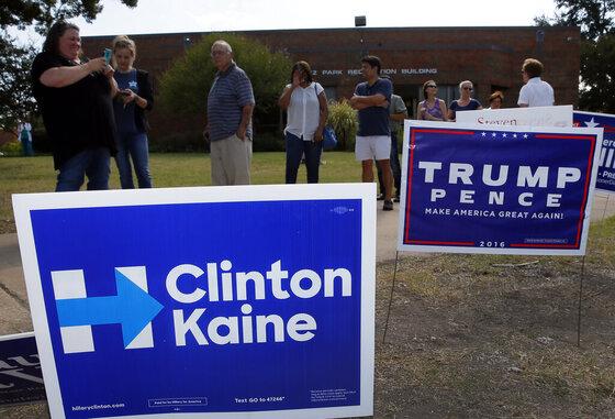 Campaign 2016 How It Happens
