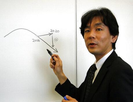 Shinichiro Kobayashi