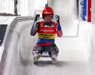Luge Preview