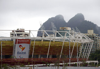 Brazil OLY Rio Deep Cuts