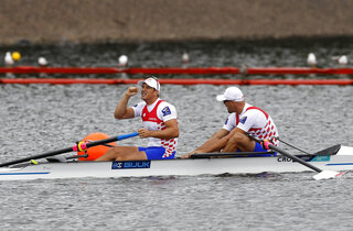 Britain Rowing European Championships
