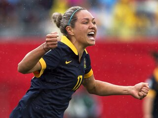 Australias Stand Soccer