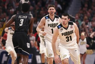 Ryan Cline, Dakota Mathias