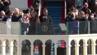 US Inauguration Biden Democracy