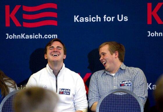 GOP 2016 Kasich
