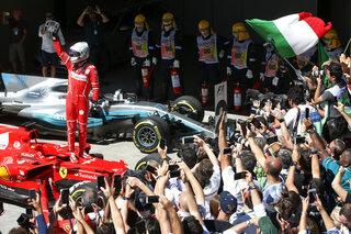 APTOPIX Brazil F1 GP Auto Racing