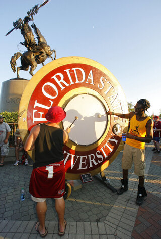 Clemson Florida St Football