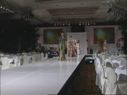 (HZ) Indonesia Eco Fashion