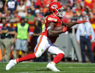 Chiefs Preview Football