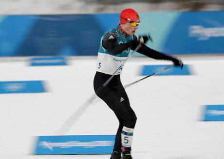 Pyeongchang Olympics Nordic Combined