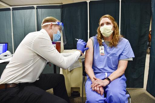 Virus Outbreak Montana Vaccine Law