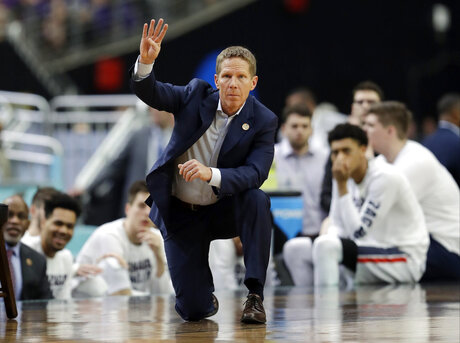 Gonzaga Preview Basketball
