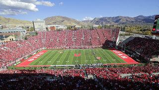 Washington Utah Football