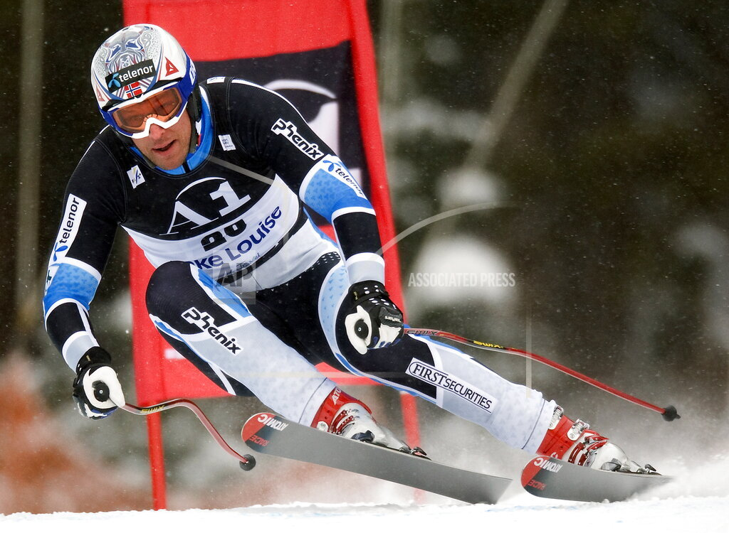 Men World Cup Skiing