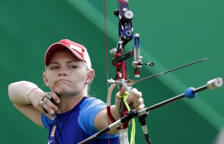 Rio Olympics Archery Women