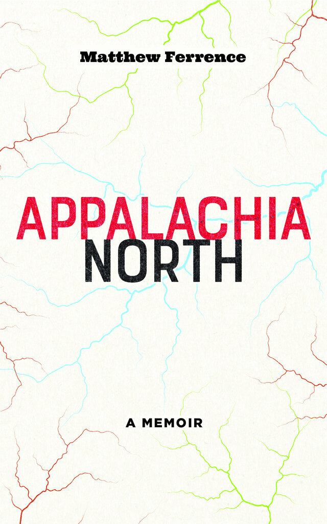 This cover image released by West Virginia University Press shows