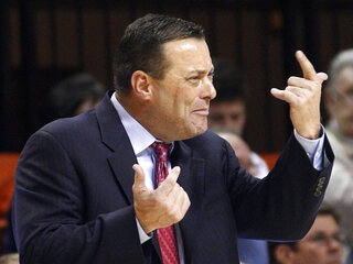 Billy Gillispie
