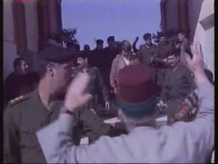 Iraq Clipreel Vol.2 (End of the Gulf War - End of 1998): Part 27