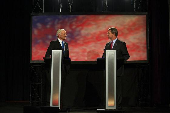 Election 2018-South Carolina-Governor-Debate