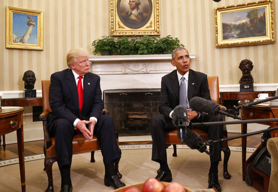 Trump Health Overhaul Lessons