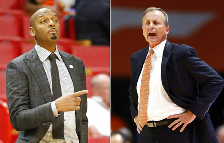 Rocky Top Rivalry Renewed Basketball