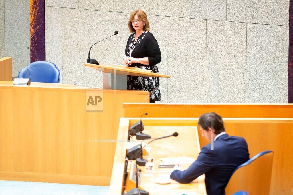 Netherlands: Debate about voorjaarsnota in Tweede Kamer