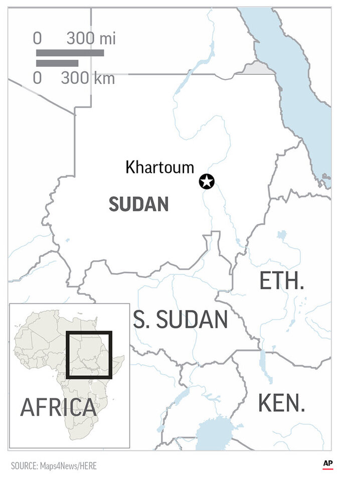The power-sharing agreement reached between Sudan's military and pro-democracy protesters.;