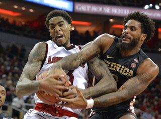 Phil Cofer, Ray Spalding