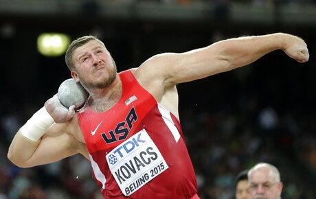 Rio Olympics US Technology Athletics