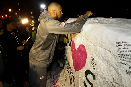 """MSU family honors the legacy of 8-year-old """"Princess Lacey"""" Holsworth"""