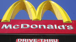 This Friday, Oct. 18, 2019, photo shows a McDonald's sign in Salt Lake City. McDonald's reports financial earns on Tuesday, Oct. 22. (AP Photo/Rick Bowmer)
