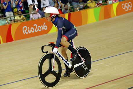 Rio Olympics Cycling Women