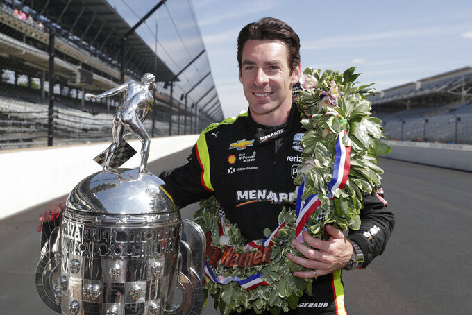 NBC's first-ever Indy 500 delivers 11% ratings increase