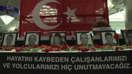 Turkey Memorial